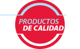 Productos de Calidad