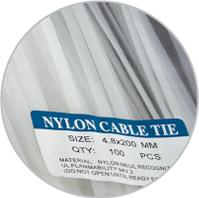 Nylon-cable-tie